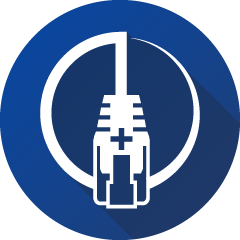 Network And Infrastructure Support Icon